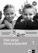 DAS NEUE DEUTSCHMOBIL 1 LEHRERHANDBUCH (PROF.)