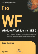 PRO WF WINDOWS WORKFLOW NO .NET 3
