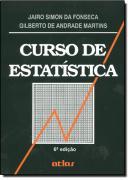 CURSO DE ESTATISTICA  6ª EDICAO