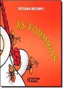 FORMIGAS, AS
