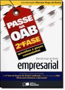 PASSE NA OAB 2ª FASE -  EMPRESARIAL