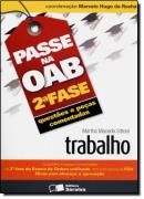 PASSE NA OAB - 2ª FASE - TRABALHO