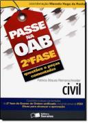 PASSE NA OAB 2ª FASE -  CIVIL