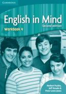 ENGLISH IN MIND 4 WORKBOOK - SECOND EDITION