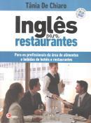 INGLES PARA RESTAURANTES + CD-AUDIO