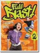 FULL BLAST 2 STUDENTBOOK