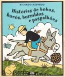 HISTORIAS DE BOBOS, BOCOS, BURRALDOS E PASPALHOES