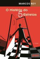 O MISTERIO DO CINCO ESTRELAS - 21ª ED