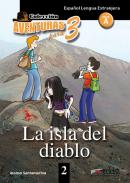 LA ISLA DEL DIABLO  2 - NIVEL A (DESCARGA GRATUITA DO AUDIO NO SITE EDELSA)