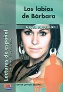 LOS LABIOS DE BARBARA