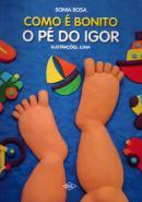 COMO E BONITO O PE DO IGOR