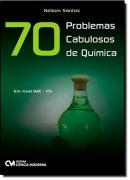 70 PROBLEMAS CABULOSOS DE QUIMICA EM NIVEL IME - ITA
