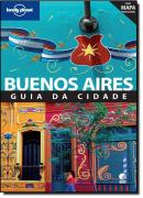 LONELY PLANET - BUENOS AIRES: GUIA DA CIDADE