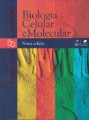 BIOLOGIA CELULAR E MOLECULAR - 9ª ED