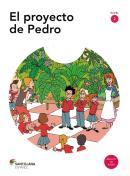 PROYECTO DE PEDRO - NIVEL 2 - INCUYE CD AUDIO