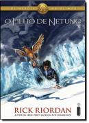 FILHO DE NETUNO, O - OS HEROIS DO OLIMPO