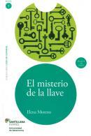 EL MISTERIO DE LA LLAVE INCLUYE CD AUDIO