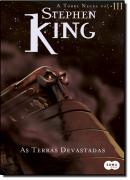 TERRAS DEVASTADAS, AS - A TORRE NEGRA III
