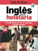 INGLES PARA HOTELARIA - COM CD AUDIO