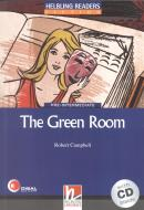 THE GREEN ROOM WITH CD - PRE-INTERMEDIATE