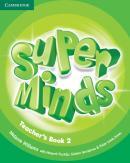 SUPER MINDS BRITISH 2 TB - 1ST ED