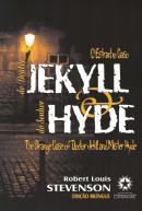 ESTRANHO CASO DO DR. JEKYYL E DO SR HYDE,O- ED BILINGUE