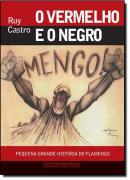 VERMELHO E O NEGRO, O  - PEQUENA GRANDE HISTORIA DO FLAMENGO