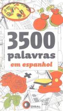 3500 PALAVRAS EM ESPANHOL