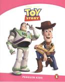 TOY STORY 1 READER