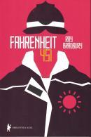 FAHRENHEIT 451 - 2ª ED