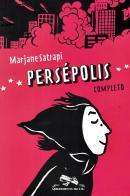PERSEPOLIS - COMPLETO