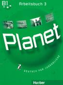 PLANET 3 ARBEITSBUCH (EXERCICIO)