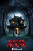 MONSTER HOUSE WITH AUDIO-CD - LEVEL 1