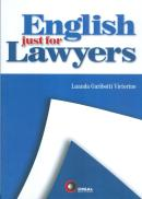 ENGLISH JUST FOR LAWYERS