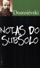 NOTAS DO SUBSOLO - POCKET