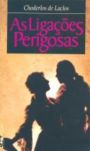 AS LIGACOES PERIGOSAS - POCKET