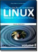 VIRTUALIZACAO DE SERVIDORES LINUX - V.2
