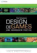 DESIGN DE GAMES - UMA ABORDAGEM