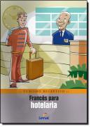 FRANCES PARA HOTELARIA - TURISMO RECEPTIVO