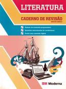 CADERNO DE REVISAO  DE LITERATURA