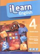 ILEARN ENGLISH 4 SB PACK WITH  READER AND MULTI-ROM - 1ST ED