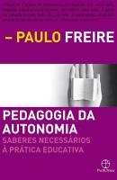 PEDAGOGIA DA AUTONOMIA - 54ª ED  - PAT - PAZ E TERRA (RECORD)