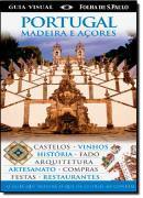 GUIA VISUAL - PORTUGAL, MADEIRA E ACORES