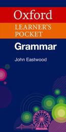 OXFORD LEARNERS POCKET GRAMMAR