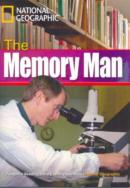MEMORY MAN, THE - AMERICAN ENGLISH - LEVEL 2 - 1000 A2