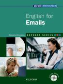 ENGLISH FOR E-MAILS WITH  MULTIROM
