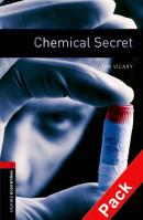 CHEMICAL SECRET - WITH CD