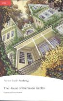 THE HOUSE OF THE SEVEN GABLES - PENGUIN READERS LEVEL 1 - BOOK WITH AUDIO CD