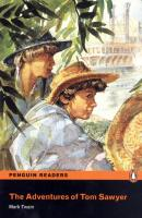 ADVENTURES OF TOM SAWYER WITH CD - 2ND  ED