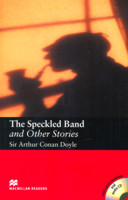 THE SPECKLED BAND AND OTHER STORIES WITH CD - INTERMEDIATE